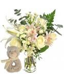 Bouquet Légèreté