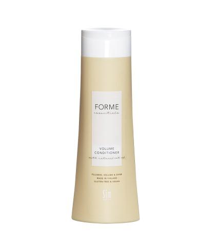 Forme - Après-shampooing volume Forme - Le bouquet de fleurs