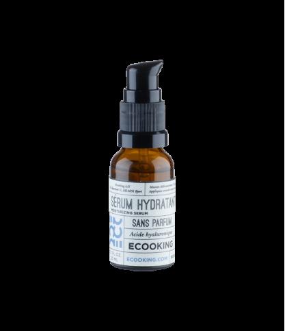 Sérum hydratant - Ecooking - Le Bouquet de Fleurs
