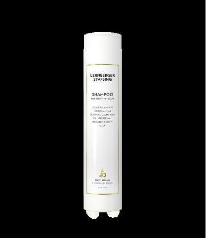 Shampooing cuir chevelu sensible - Lernberger Stafsing - Le Bouquet de fleurs