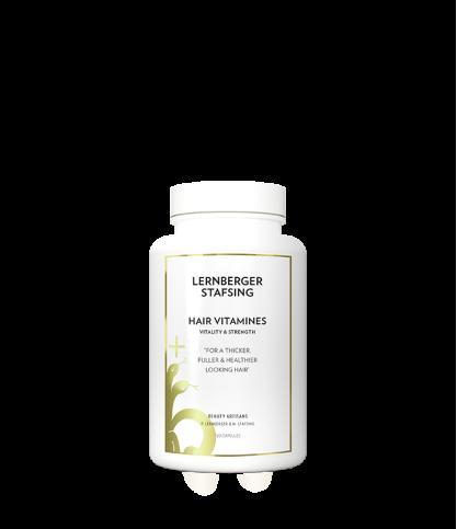 Vitamines capillaires - Lernberger Stafsing – Le Bouquet de Fleurs