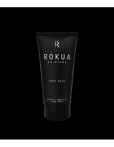 Gel douche vivifiant - Rokua - Le Bouquet de fleurs