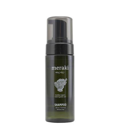 Shampooing doux bébé - Meraki - Le Bouquet de fleurs