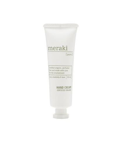 Meraki - Le Bouquet de Fleurs - Crème mains Pure