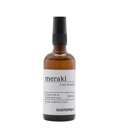 Parfum d'Intérieur Rain Forest - Meraki - Le Bouquet de fleurs