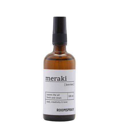 Parfum d'Intérieur Berries -  Meraki - Le Bouquet de fleurs