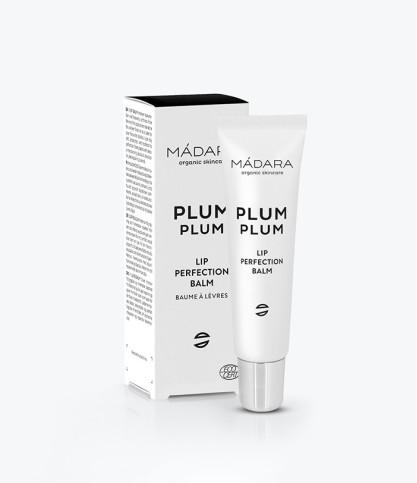 Baume lèvres Plum Plum - Madara - Le Bouquet de fleurs
